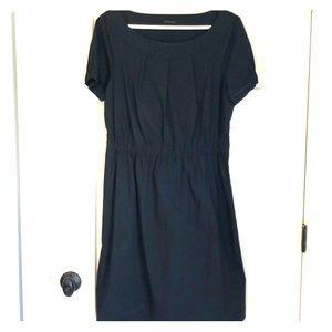 Theory short sleeved dress